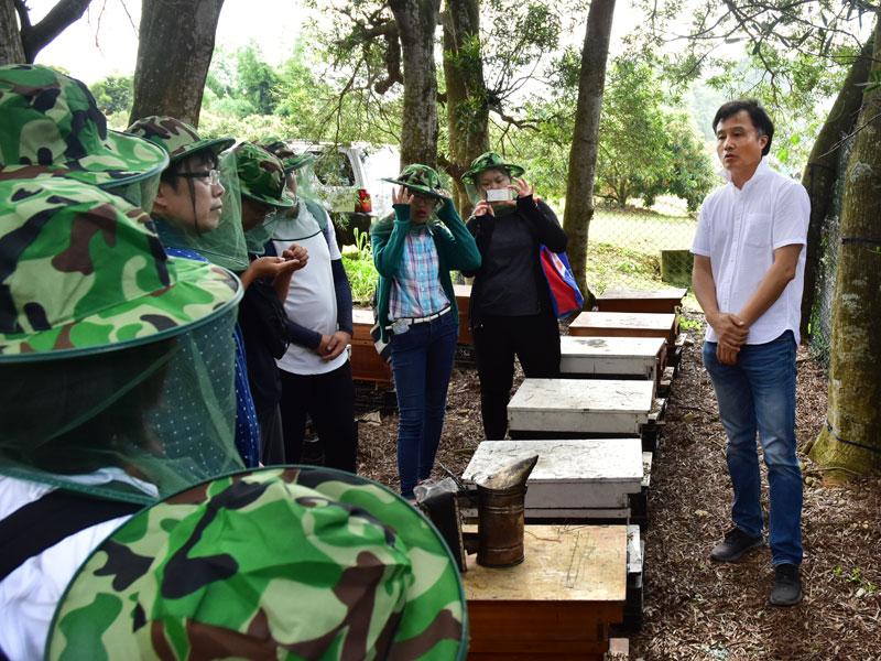 小蜜蜂教室09